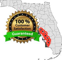 Satisfaction Gauranteed for SW Florida Residents