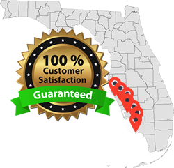 Satisfaction Gauranteed for SW Florida Residents